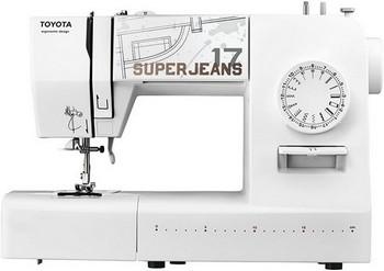 Toyota SUPERJ17W Super Jeans