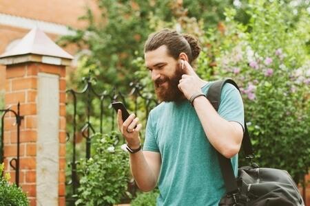 casti fara fir pentru telefon