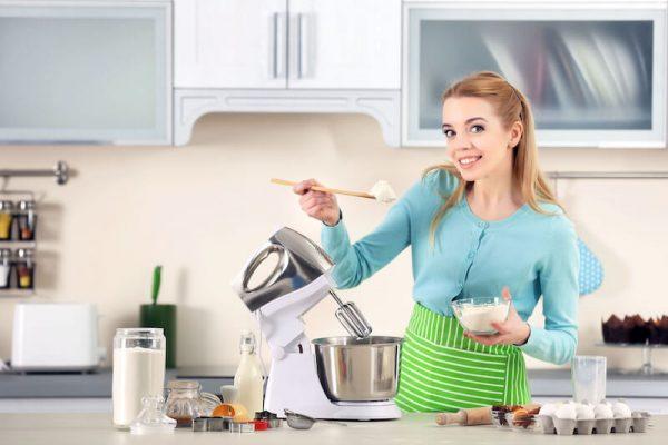 robot de bucatarie profesional